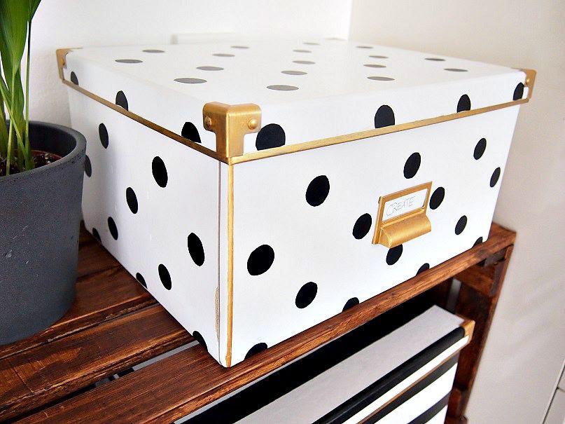 BOX KASSETT