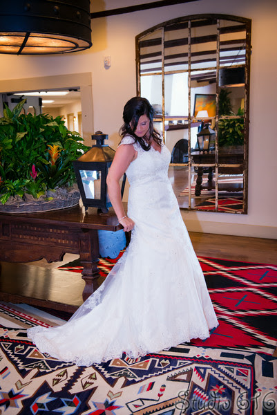 Wigwam Resort Wedding Photographer Phoenix