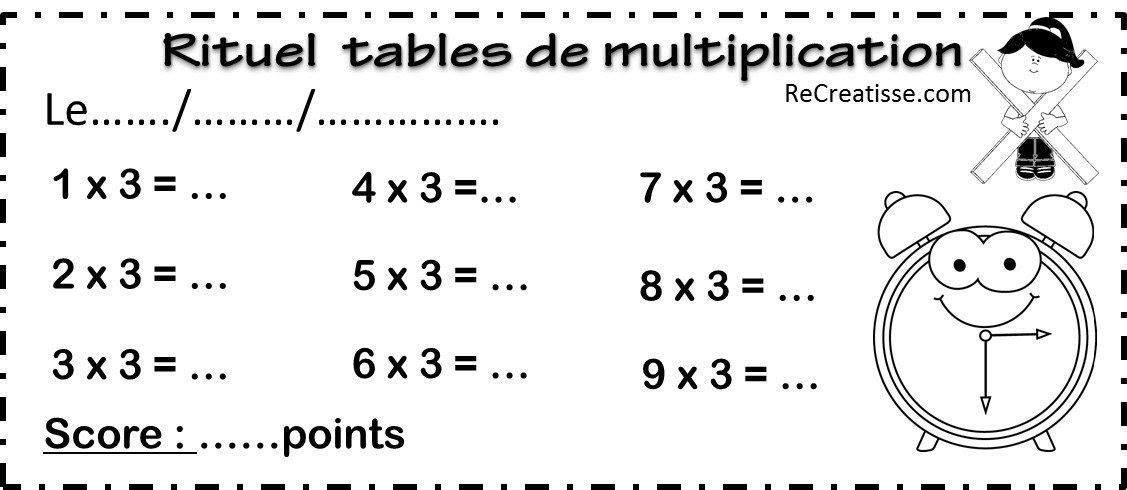 Calcul Automatise Multispeed Et Compagnie Recreatisse