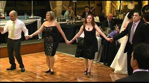 Silver Band Melbourne   Macedonian Wedding MARICA ORO