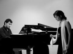 AMPARO MATEOS (SOPRANO) - ADOLFO MUÑOZ (PIANO)