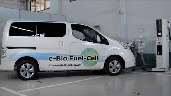 La automotriz japonesa planea lanzar su modelo eléctrico en los Juegos Olímpicos de 2020, en Tokyo.