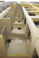 1st July 2007 - HDB space