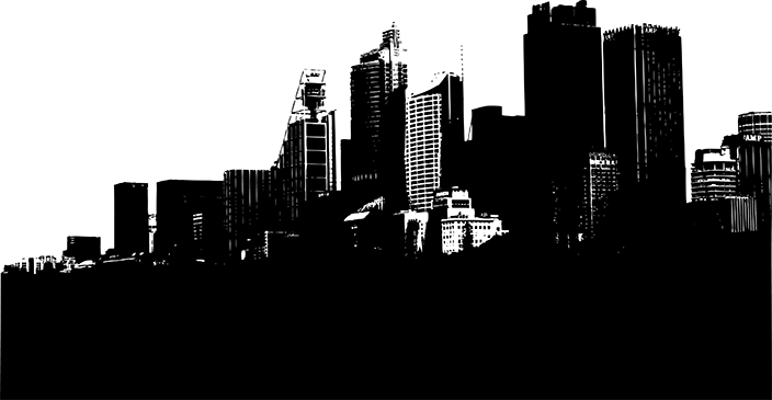 cityscape png - DriverLayer Search Engine
