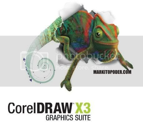 Web Tutoriales de Corel Draw