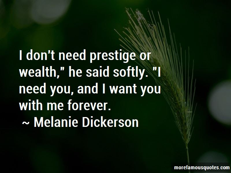 Need U Forever Quotes Top 42 Quotes About Need U Forever From