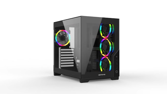 CES 2020: iBUYPOWER shows off expansion of its Element case line and next generation of Revolt series