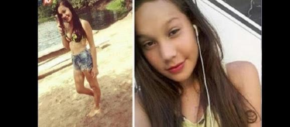 Fernanda foi encontrada morta em matagal na Bahia | Foto: Reprodução
