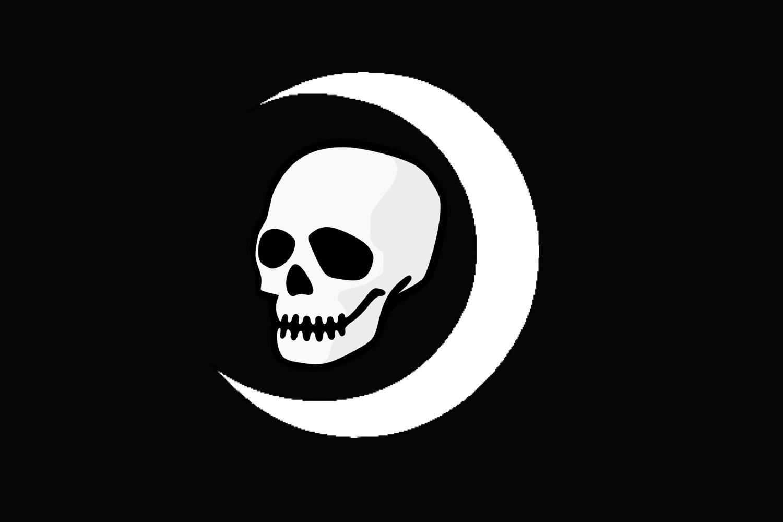 Risultati immagini per minas morgul flag