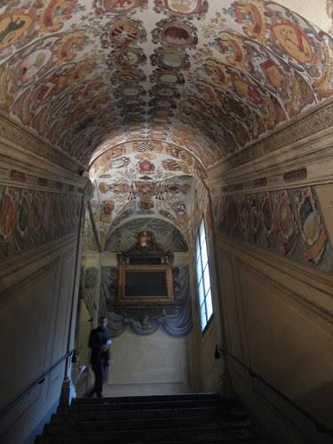 DSCN4558 _ Il palazzo dell'Archiginnasio