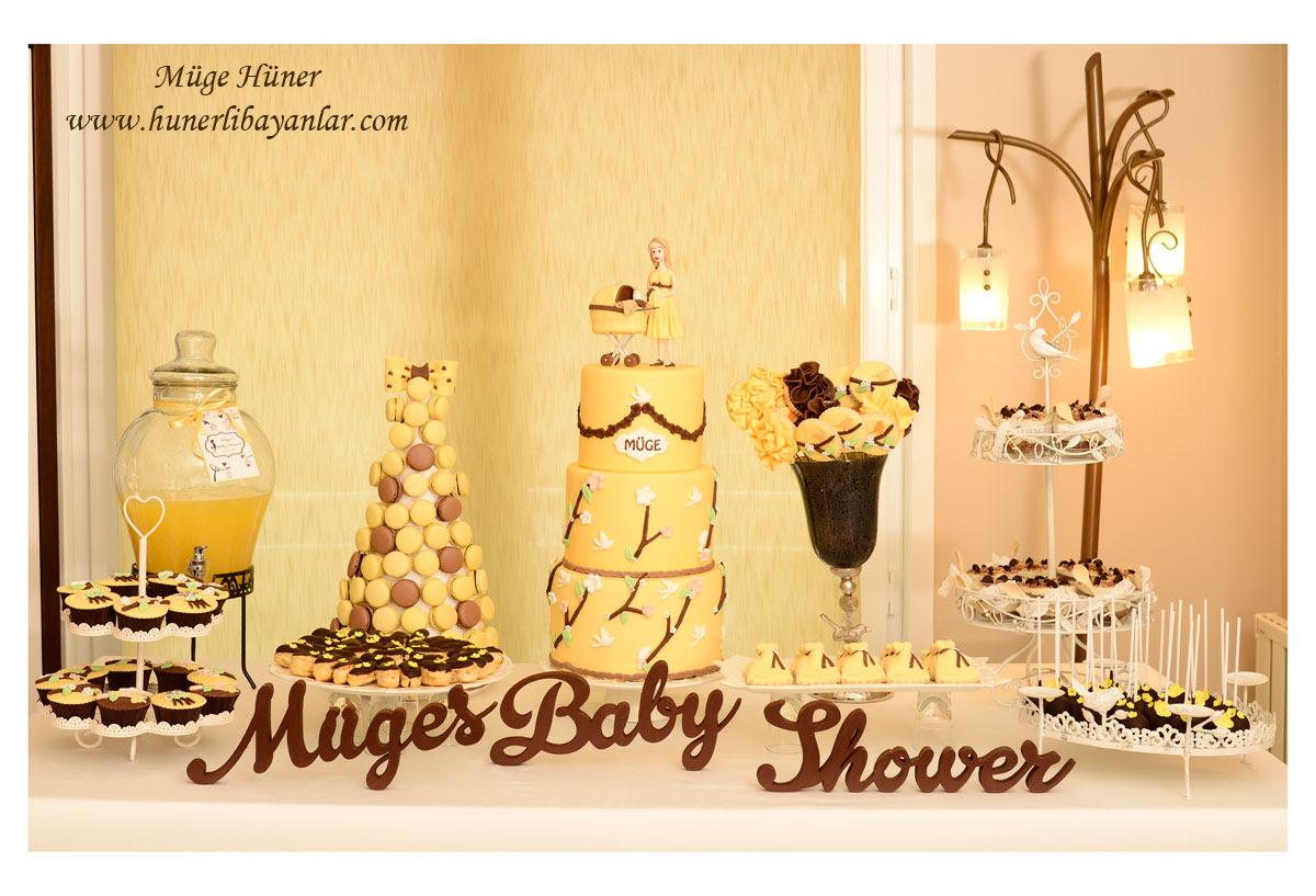 Baby Shower Partim