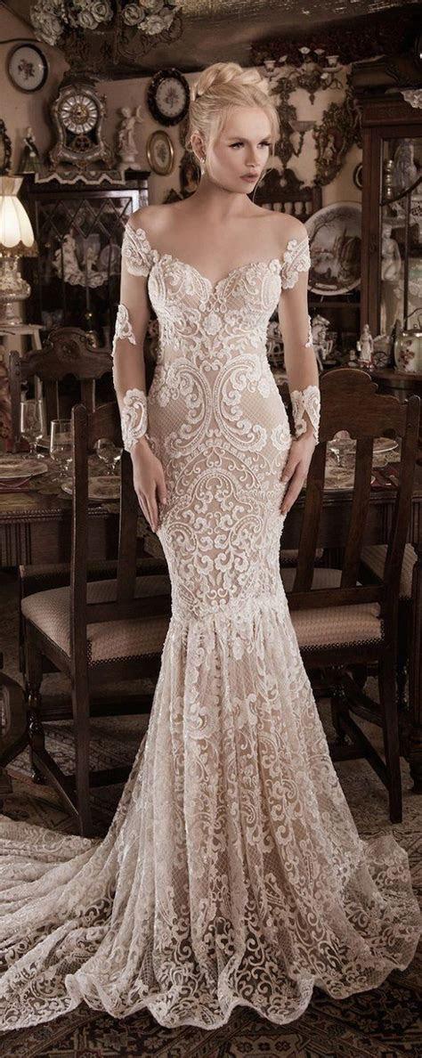 Best 25  Vintage wedding dresses ideas on Pinterest   Lace