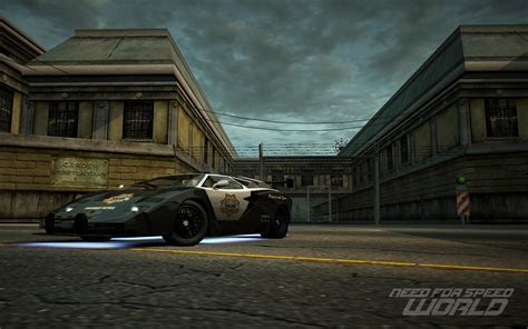 A Black And White Icon From The 80s!   NFS World Wiki
