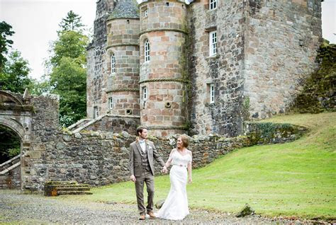 Weddings Archives   Rowallan Castle