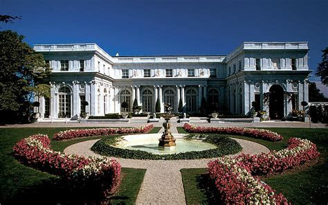 How Much Does a Rosecliff Mansion Wedding Cost