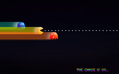 pac man wallpapers pictures images