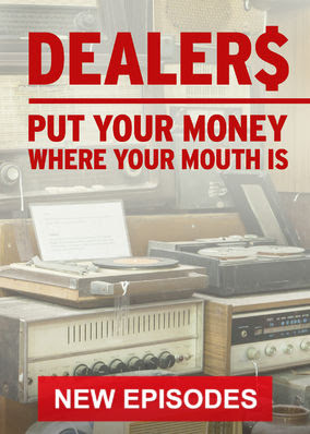Dealers: Put Your Money Where Your... - Season 1