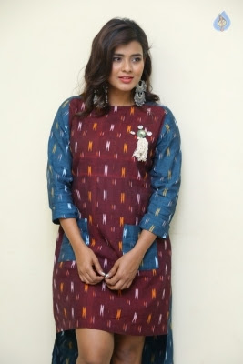 Hebah Patel Latest Gallery - 19 of 20
