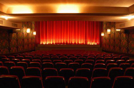 Kinoprogramm Beluga