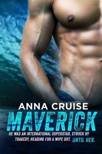Maverick by Anna Cruise
