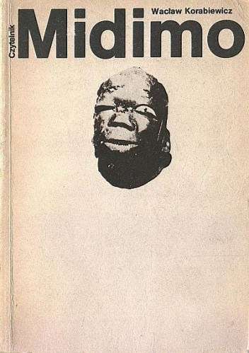 Okładka książki Midimo. Romans afrykański