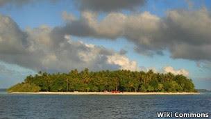 Justiça de arquipélago tem elementos da sharia e do direito britânico (Foto: Wiki Commons)