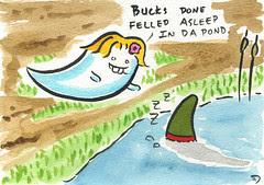Da Pond