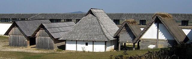 Die keltische Heuneburg