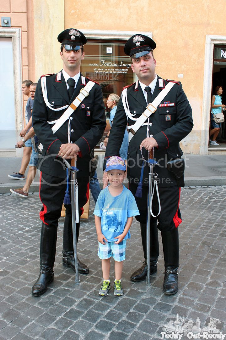 Rome Guards