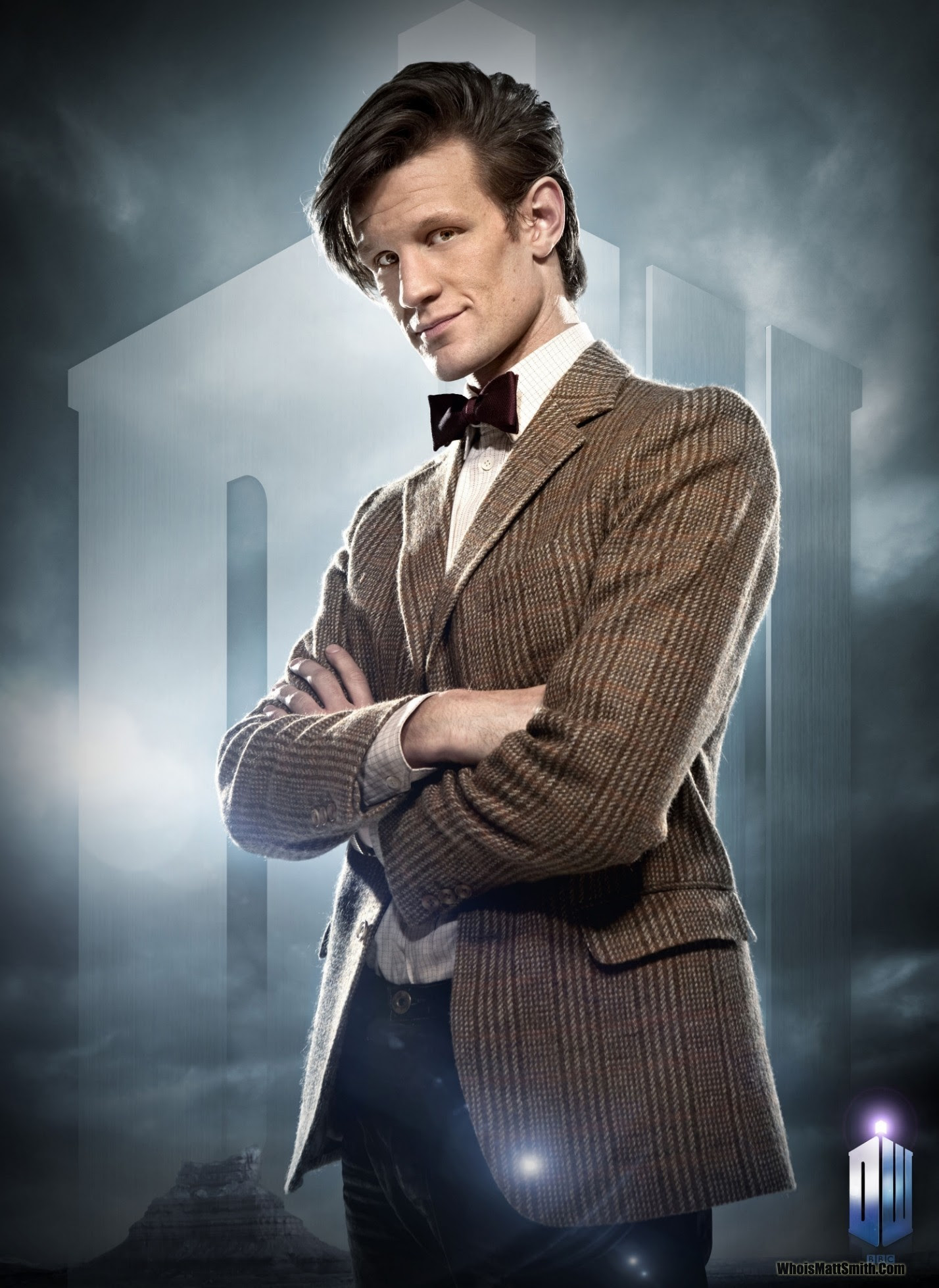 Dr Who Matt Smith Wallpaper 66 Images