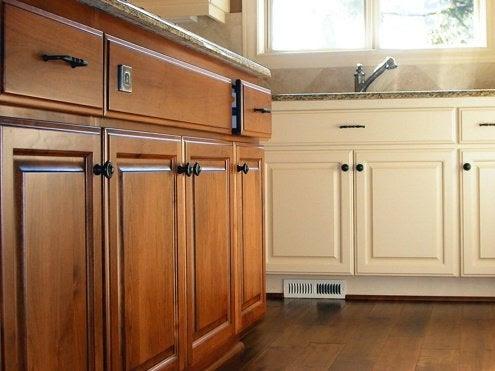 Kitchen Cabinet Refacing  Bob Vilas Blogs