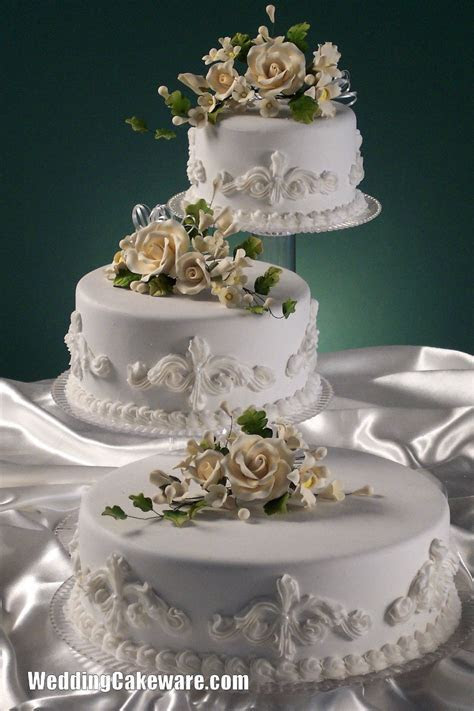 Wedding cake stands   Wedding