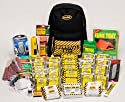 Mayday 4 Person Deluxe Emergency Backpack Kit