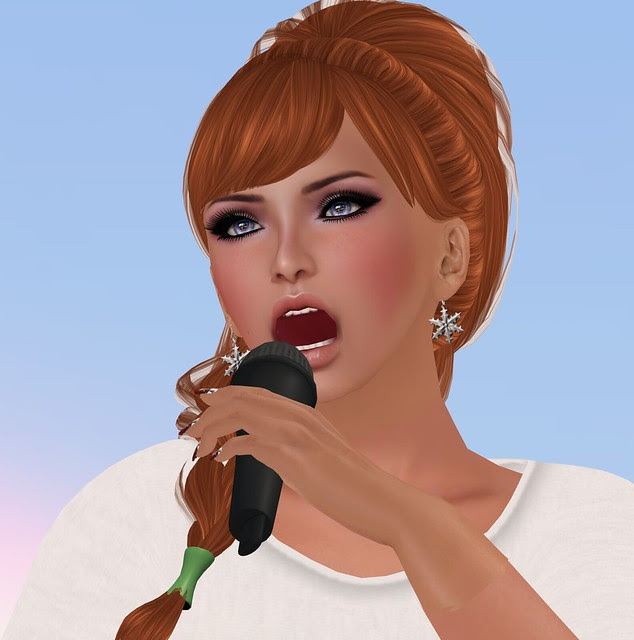 ZsaZsa sings the Pastels