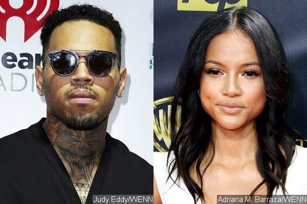Chris Brown Admits He Still Loves Karrueche Tran