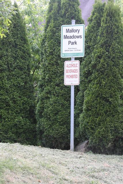 Mallory Meadows Park
