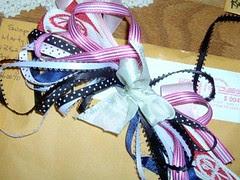 Ribbon Swap