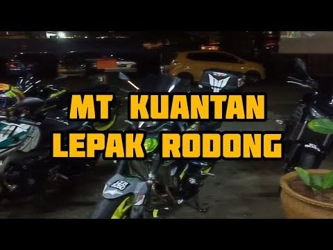 Port Lepak MT Kuantan | Darksiders