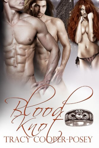 Blood Knot (Blood Stone) by Tracy Cooper-Posey