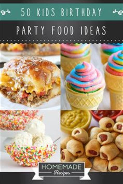 finger foods  kids parties parenting pinterest