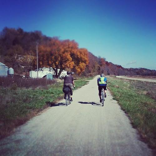#katytrail #bike #monsterride