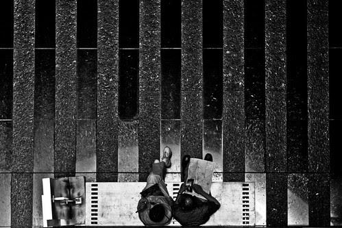 Pedestrian Love por breno.aragon