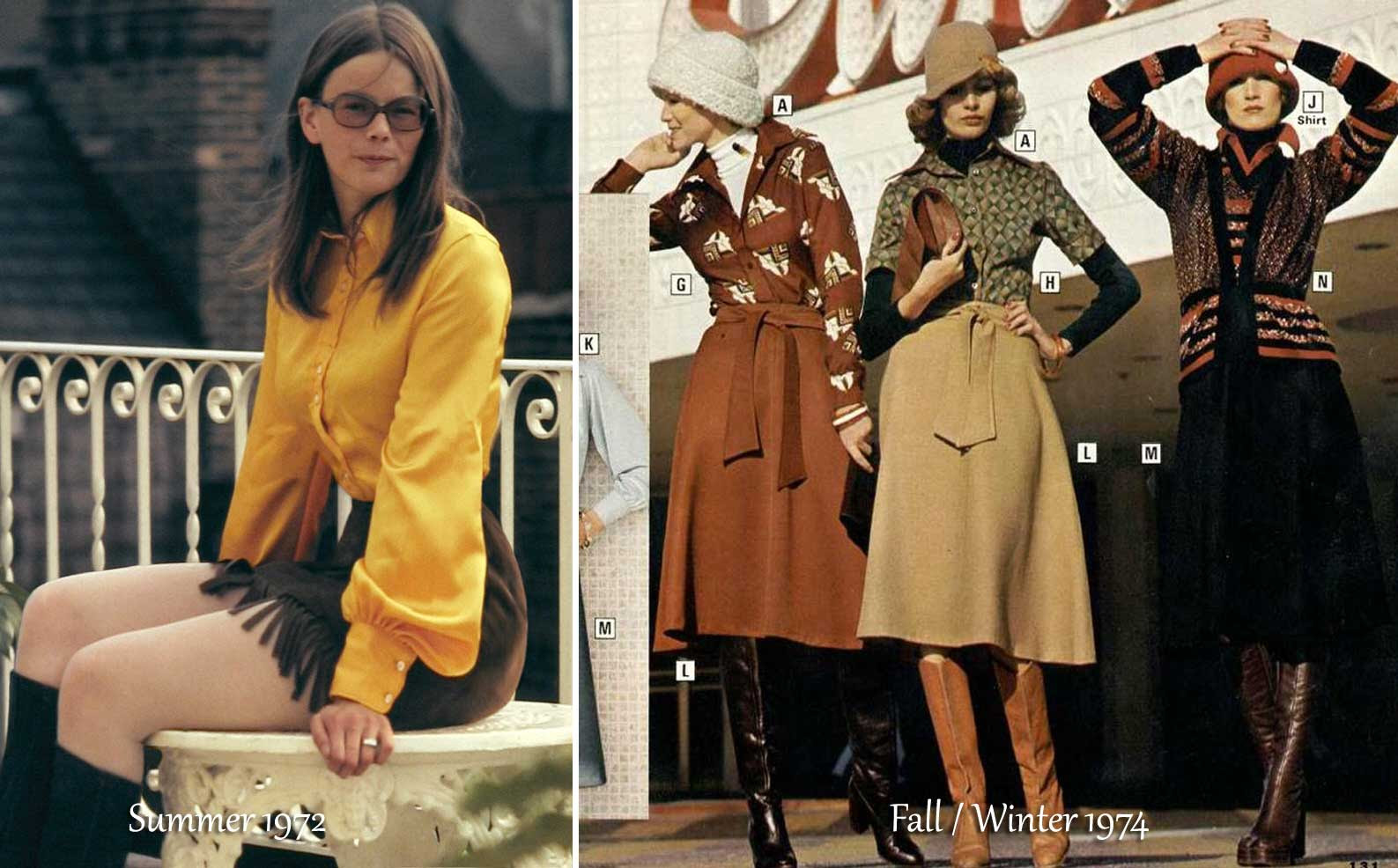 4b 1970s fashion earthy tones and suede