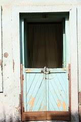 First she tempted me with a half open door now she has locked herself in.. by firoze shakir photographerno1