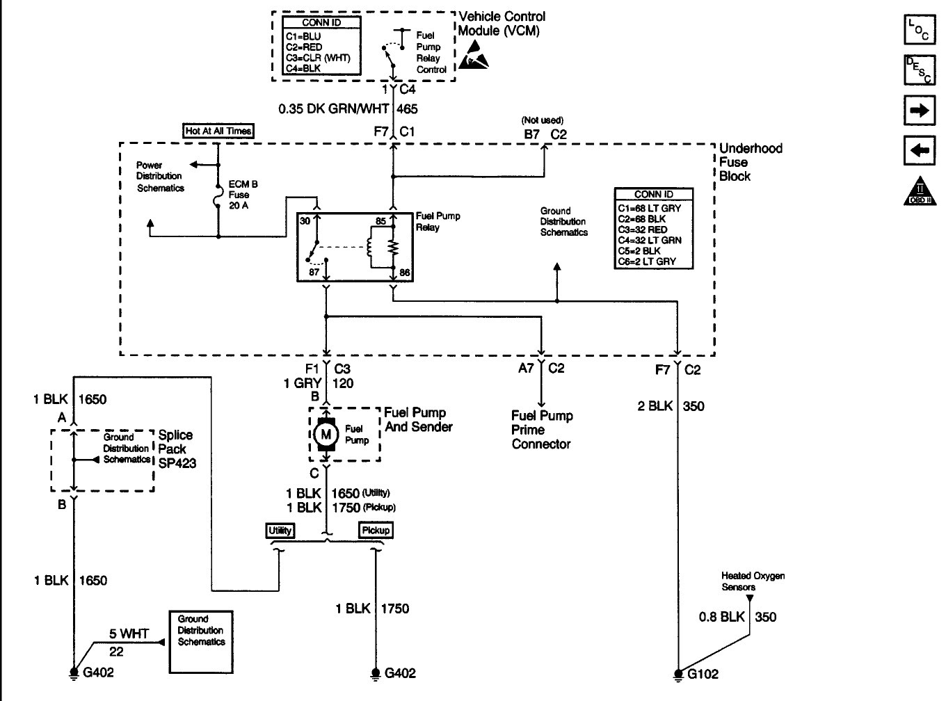 2000 Chevy S10 Wiring Harness Wiring Diagram Camp Make A Camp Make A Cfcarsnoleggio It
