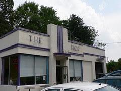 The Hop, Asheville