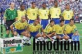 Parp! It's Brazil