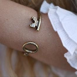 "I have a little obsession with ""key"" jewelry #iwantit"