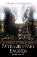Extraordinary Engines edited by Nick Gevers