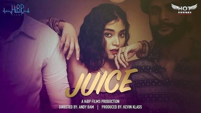 Juice (2020) - Hotshots Exclusive Short Film